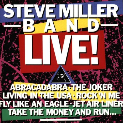 Steve Miller Band - Jungle Love Lyrics - Zortam Music