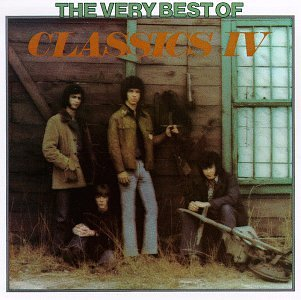 Classics IV - The Very Best of Classics IV - Zortam Music