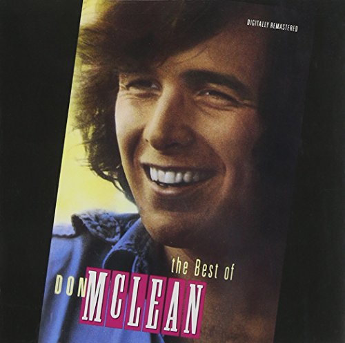 Don Mclean - Don McLean, The Best of - Zortam Music