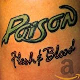album art to Flesh & Blood