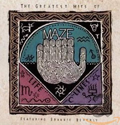 Maze - The Greatest Hits of Maze...Lifelines, Vol. 1 - Zortam Music