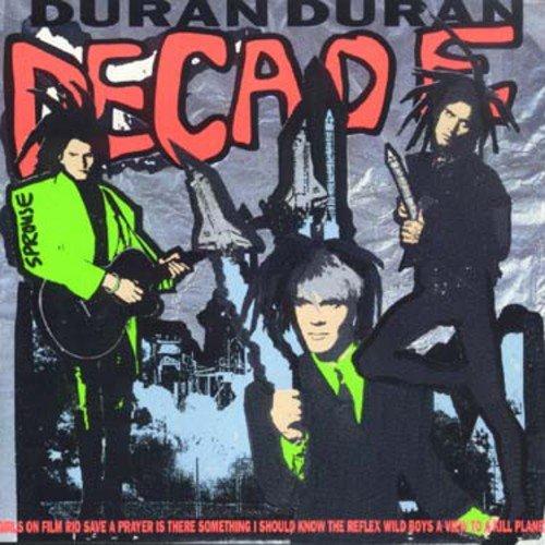 Duran Duran - Greatest Hits - Zortam Music