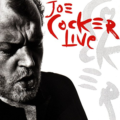 Joe Cocker - Live! - Zortam Music