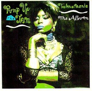 Technotronic - Pump Up the Jam - The Album - Zortam Music