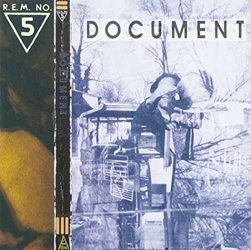 R.E.M. - Document - Zortam Music