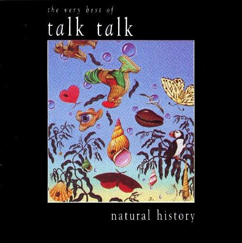 Talk Talk - TALK TALK - Lyrics2You
