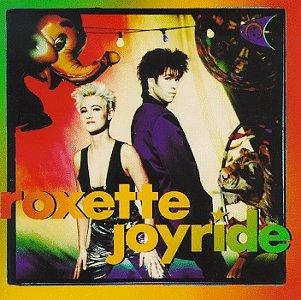 Roxette - Joyride - Zortam Music