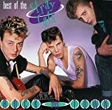 album art to Best of the Stray Cats: Rock This Town