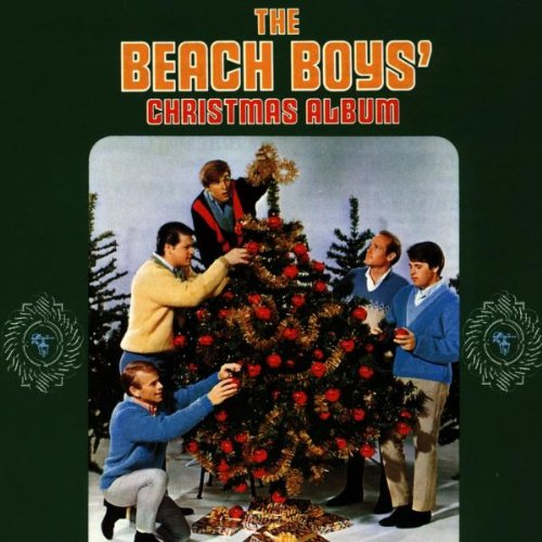 The Beach Boys - Christmas: The Album - Zortam Music