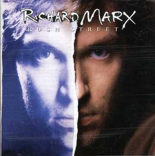 Richard Marx - Hazard Lyrics - Lyrics2You