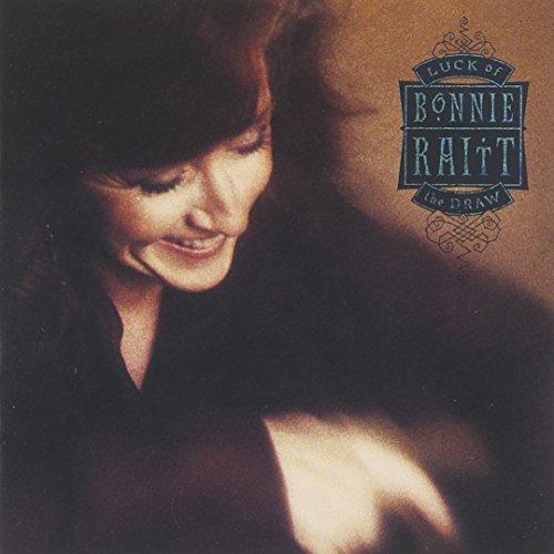 Bonnie Raitt - Luck Of The Draw - Zortam Music