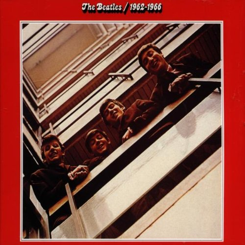 The Beatles - 1962-1966 (The Red Album) - Disc 2 - Zortam Music