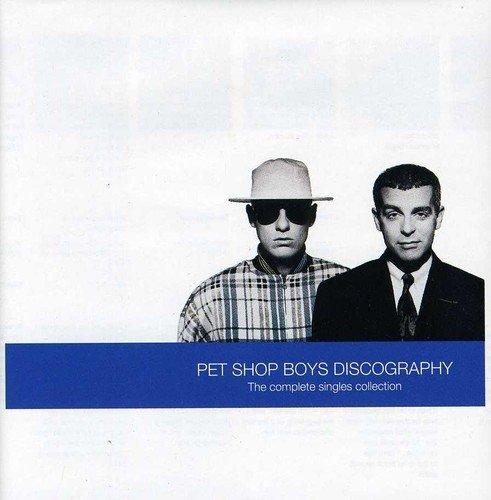 Pet Shop Boys - Luzem - Zortam Music