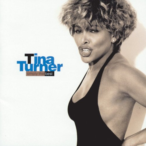 Tina Turner - 80 Hits Of The 80