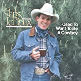 album art to Used to Want to Be a Cowboy