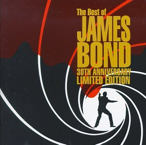 Various Artists - The Best Of James Bond - 30th - Zortam Music