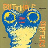 album art by Butthole Surfers