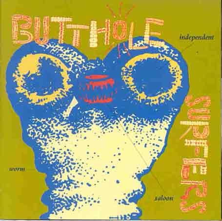 Butthole Surfers - The Album Network In Store Tuneup 16 - Zortam Music