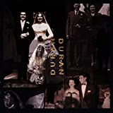 album art to Duran Duran (The Wedding Album)