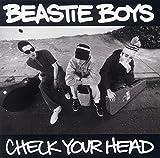 album art to Check Your Head