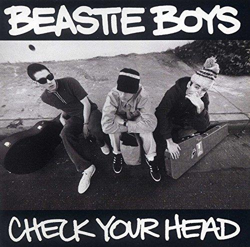 Beastie Boys - Pass the Mic Lyrics - Zortam Music