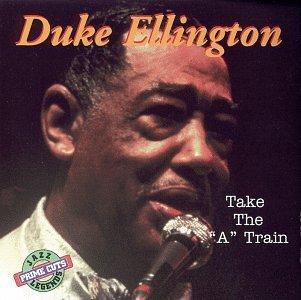Duke Ellington - Take The