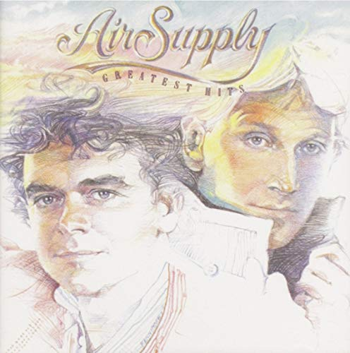 Air Supply - Greatest Hits Live: Now & Forever - Zortam Music