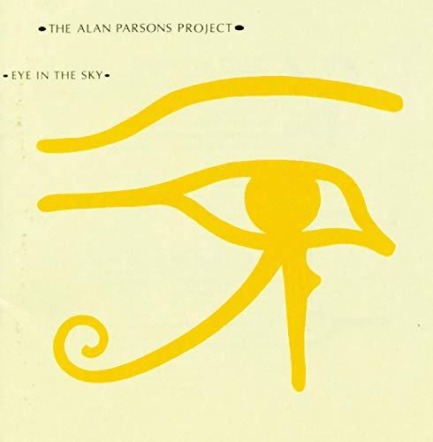 The Alan Parsons Project - Eye in the Sky Lyrics - Zortam Music