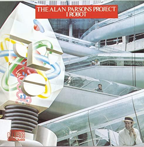 ALAN PARSONS - I Robot - Zortam Music