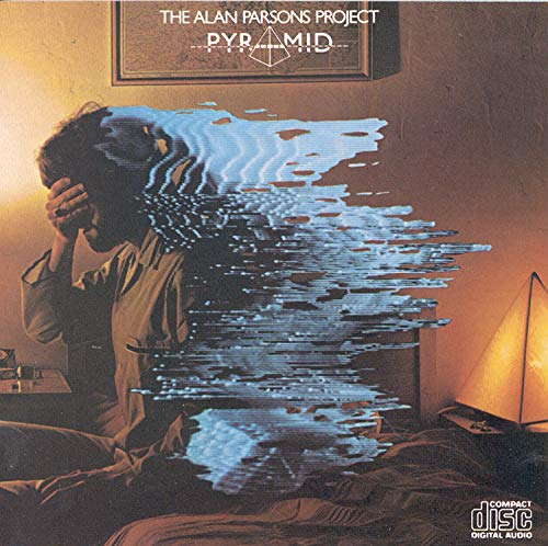 The Alan Parsons Project - Can