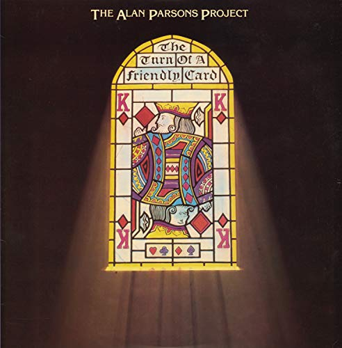 The Alan Parsons Project - The Turn Of A Friendly Card - Zortam Music