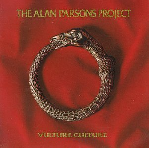 The Alan Parsons Project - Vulture Culture Lyrics - Zortam Music
