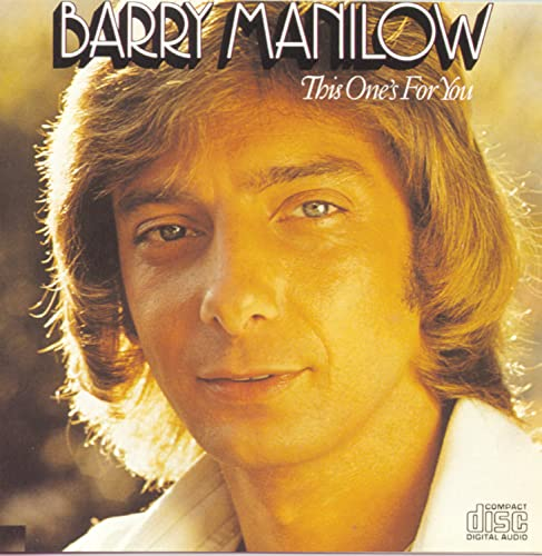 BARRY MANILOW - Looks Like We Made It Lyrics - Zortam Music
