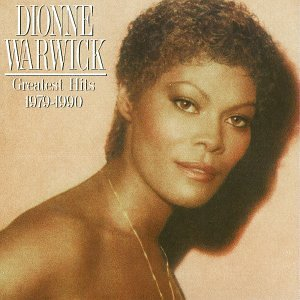 Dionne Warwick - Top Hits 1979 - Zortam Music