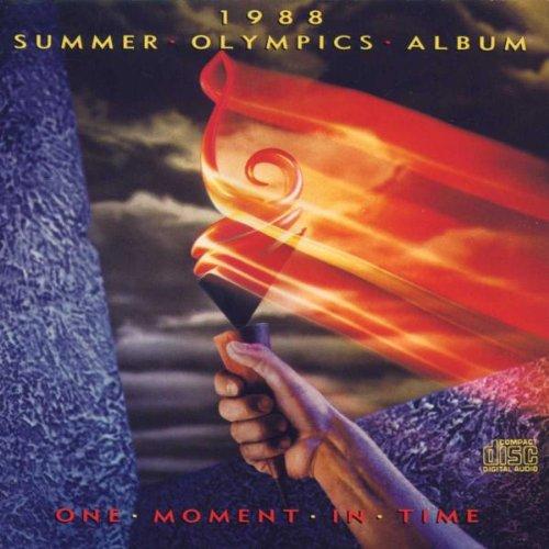 Various Artists - 1988 Summer Olympics Album