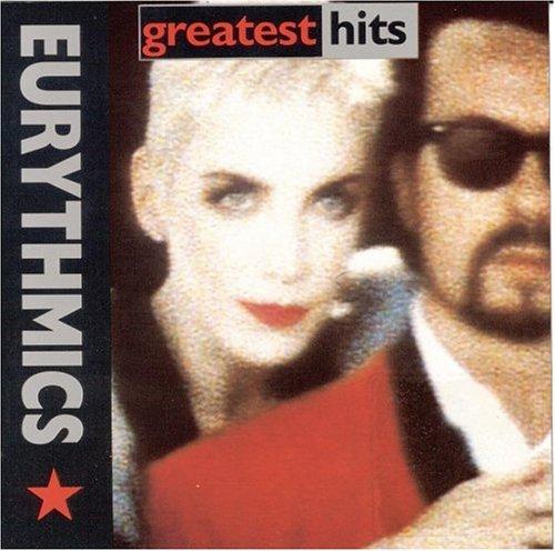 Eurythmics - Eurythmics Greatest Hits - Zortam Music