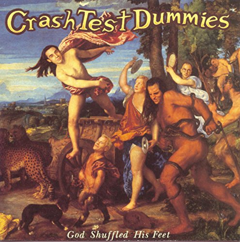 Crash Test Dummies - 100% Hits Disc 2 - Zortam Music