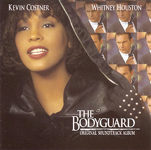 "Whitney Houston - ""The Bodyguard"" Soundtrack - Zortam Music"