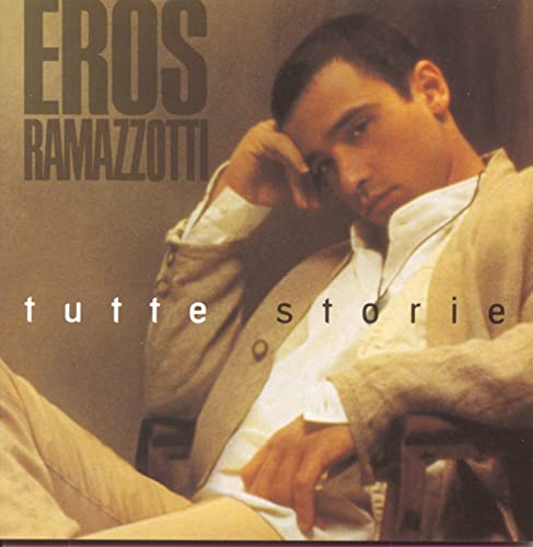 Eros Ramazzotti - Italo Greatest Hits, Volume 1 - Zortam Music