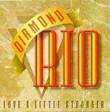 album art by Diamond Rio