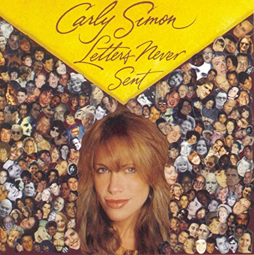 Carly Simon - Letters Never Sent - Lyrics2You