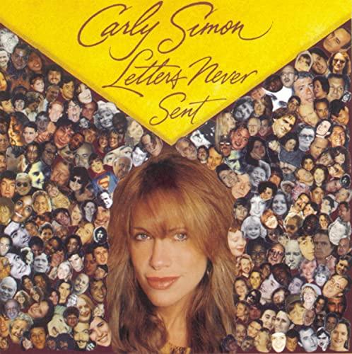 Carly Simon - Letters Never Sent - Zortam Music