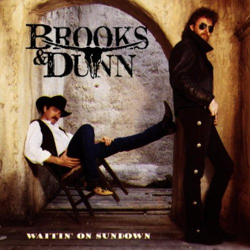 BROOKS AND DUNN - Waitin
