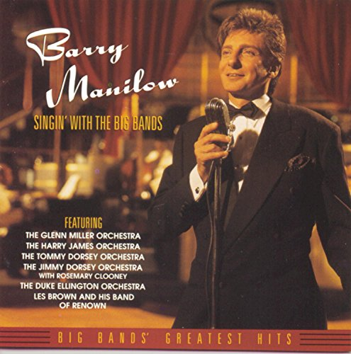 BARRY MANILOW - Don