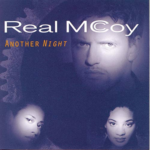 Real McCoy - Run Away (Airplay Mix 1) Lyrics - Zortam Music