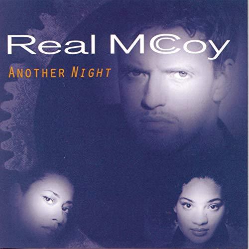 Real McCoy - Another Night Lyrics - Zortam Music