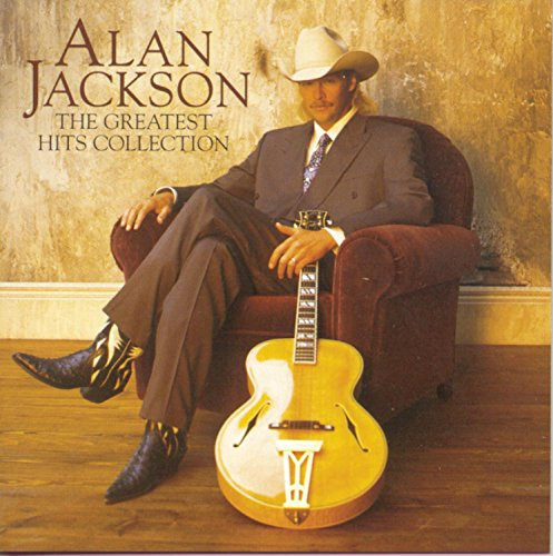 Alan Jackson - Dallas Lyrics - Zortam Music