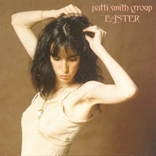 Patti Smith - Because The Night Lyrics - Zortam Music