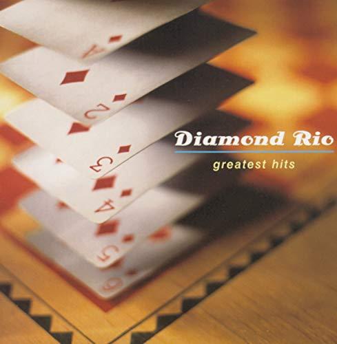 DIAMOND RIO - Diamond Rio - Greatest Hits - Zortam Music