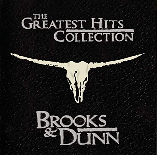 BROOKS & DUNN - Brooks And Dunn Greatest Hits Ii - Zortam Music